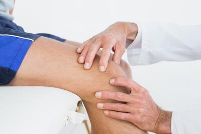 kneeproblem