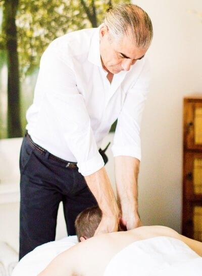 Massage Service mini